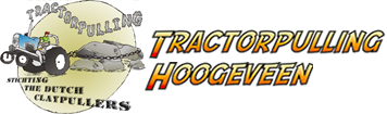 Tractor Pulling Hoogeveen